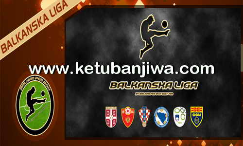 PES 2017 Balkan League v2 + Fix v2.1 by PESBOX Ketuban Jiwa