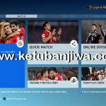 PES 2017 Bayern München Graphic Menu by Akraminho