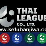 PES 2017 Dunksuriya Patch 2.0 Update Thai League