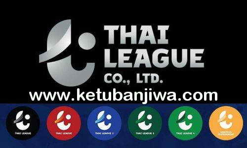 PES 2017 Dunksuriya Patch v2.0 Update Thai League Ketuban Jiwa