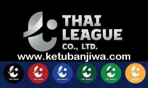 PES 2017 Dunksuriya Patch 2.0 Update Thai League