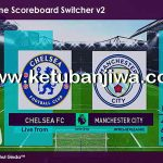 PES 2017 In-Game Scoreboard Switcher v2 by Ginda01