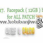 PES 2017 Mega Facepack For All Patch by Sila