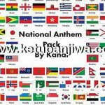 PES 2017 National Anthem Pack v2 by Kanat
