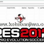 PES 2017 New Version Cpk File Explorer v2.40.13.0
