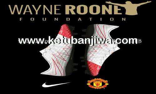 PES 2017 Nike Wayne Rooney 250 Goles Boots by Wens Ketuban Jiwa