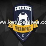 PES 2017 PESGalaxy Patch 2.00 South America Addon