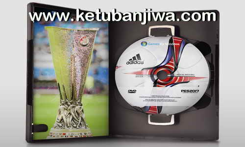 PES 2017 PESTN Patch 2.2.1 Fix Update 11 January 2017 Ketuban Jiwa