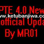 PES 2017 PTE Patch 4.0 Unofficial Update by MR01