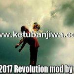 PES 2017 Revolution Mod 2.0 GamePlay by Alex