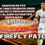 PES 2017 XBOX360 Firefly 1.2 Patch + PS4 Graphics