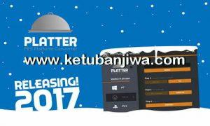 PES Platform Converter Tool Platter Beta 0.1 by Rasuna Ketuban Jiwa