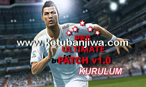 PES 2013 PES Ultimate Patch v1.0 Full Winter Transfer 2016-2017 Ketuban Jiwa