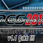 PES 2013 PES Ultimate Patch 1.1 Fix