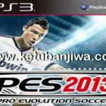PES 2013 PS3 BLES Full Winter Transfer 2016-2017