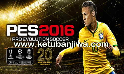 PES 2016 Option File v2 Transfer Update 1 February 2017 by Mackubex Ketuban Jiwa