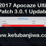 PES 2017 Apocaze Ultimate Patch 3.0.1 Update