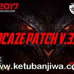 PES 2017 Apocaze Ultimate Patch 3.0.0 AIO