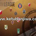 PES 2017 Balkan League v3 by PESBOX