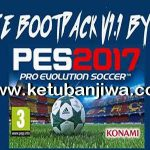 PES 2017 Bootpack Update 1.1 by Wens