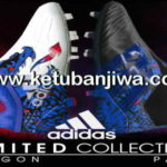 PES 2017 Adidas UCL Dragon Boots Pack by Wens