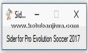 PES 2017 LiveCPK Sider Tool 3.2.1 For Patch 1.04