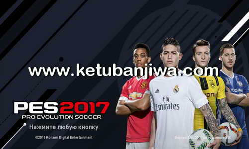 PES 2017 MyPES Patch v0.7 AIO Single Link Torrent Ketuban Jiwa