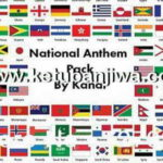 PES 2017 National Anthem Pack v3 by Kanat