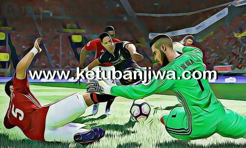 PES 2017 Official KONAMI Live Update 23 February 2017 Ketuban Jiwa