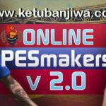 PES 2017 Online PESMakers Patch 2.0 by Splendidis