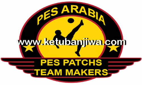 PES 2017 PESArabia Patch 1.0 Compatible DLC 3.0 Ketuban Jiwa