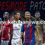 PES 2017 PESMode Patch For PC