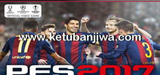 PES 2017 PS3 BLES - BLUS - BLAS -Winning Eleven Official Data Pack DLC 3.0 + Patch 1.04 - 1.05