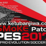 PES 2017 SMoKE Patch 9.3.2 Update
