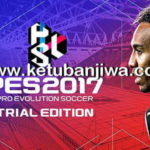 PES 2017 Trial Edition Patch 1.0