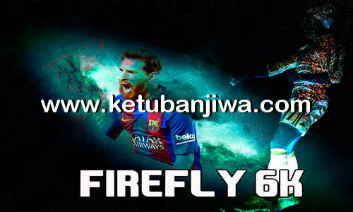 PES 2017 XBOX 360 Firefly 6K Patch Single Link Auto Installer Released 03 February 2017 Ketuban Jiwa