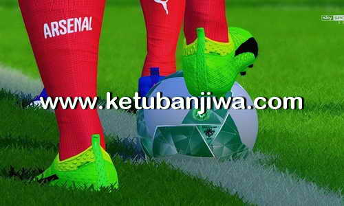 Download PES 2017 3D Pitch Like PS4 For All Stadium by Ade Vodkha Ketuban Jiwa