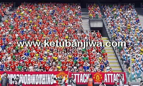 Download PES 2017 Crowd Effect v3 by River Jin Ketuban Jiwa