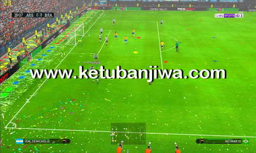 Download PES 2017 MOD PS4 PREMIUM AIO 1.0 For PC by Mohammed Saeed Ketuban Jiwa