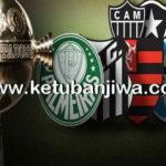 PES 2017 PS4 Option File Dagicog v2 Libertadores 2017