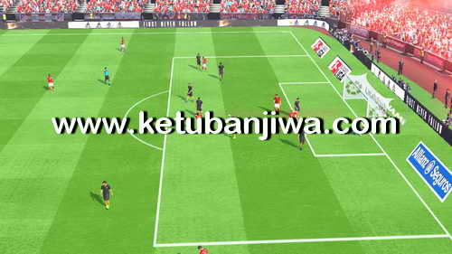 Download PES 2017 SweetFX For High and Low PC by Mohamed Sameh SS1 Ketuban Jiwa