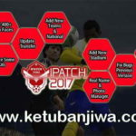 PES 2017 iPatch 1.1 Update Liga 1 Indonesia