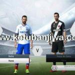 FIFA 14 ModdingWay Mod 13.0.1 AIO Season 2017