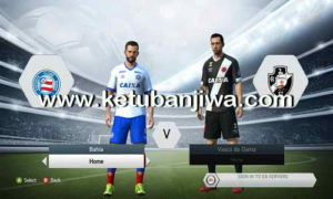 FIFA 14 ModdingWay Mod 13.0.1 AIO Season 2017 Ketuban Jiwa
