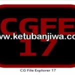 FIFA 17 CG File Explorer Tool – CGFE