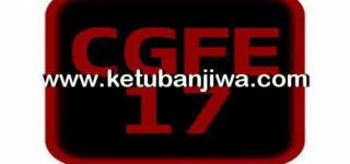 FIFA 17 CG File Explorer Tool - CGFE by Shawminator Ketuban Jiwa