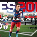 PES 2017 PS3 RP07 Option File v1