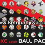 PES 2017 SMoKE Ballpack v2