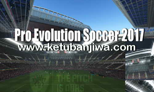 PES 2017 Stadium Pack v2.2 by PESLover Ketuban Jiwa