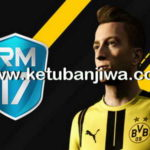 FIFA 17 Revolution Mod 1.0 Console For PS3 + XBOX360 by Scouser09 Ketuban Jiwa